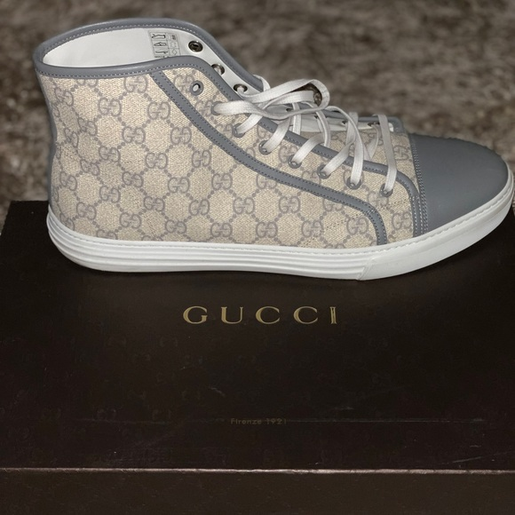 Gucci Shoes   Men Authentic Sneaker